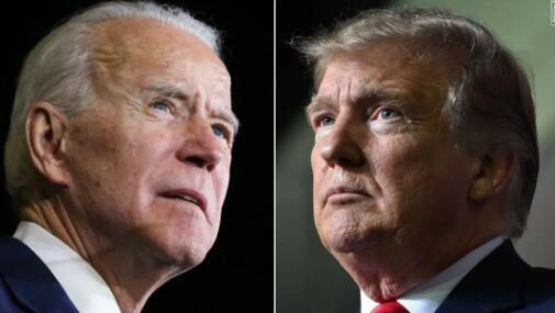 【路多看】2020美国大选结果具体公布时间 美国大选结果什么时候出炉
