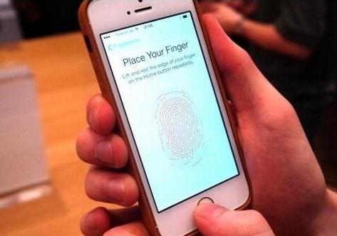 【路多看】iPhone或将重新使用Touch ID  但不采用实体Home键