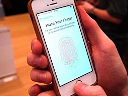 iPhone或将重新使用Touch ID