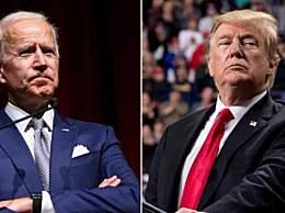 美国两党激烈争夺国会控制权
