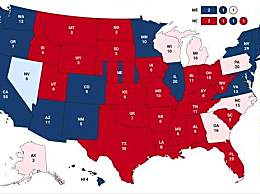 美国大选日再创新冠确诊记录