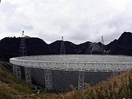中国天眼2021年起向全世界开放 已经发现超过240颗脉冲星