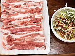 猪肉价格连涨19个月后首次转降 下降2.8%