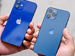 小屏iPhone12开卖即破发