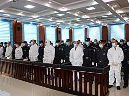 锡林郭勒致22死矿难案22人获刑