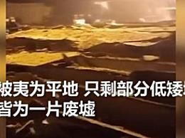 河北无极县一珍珠棉厂爆 炸致7死1伤:相关责任人被控制