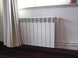 供暖以后暖气片不热怎么回事