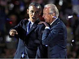 拜登拒绝奥巴马重返白宫?