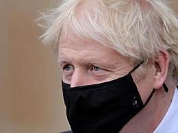 英国首相开始自我隔离 因接触新冠病毒检测呈阳性患者