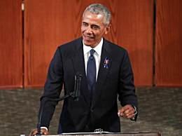奥巴马否认会在新政府中任职