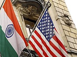 印度总理莫迪与拜登通话