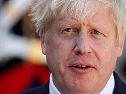 英国首相约翰逊核酸检测结果阴性 将继续自我隔离状态