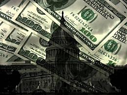 中国连续4个月减持美国国债
