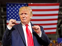 特朗普个人资产四年蒸发20亿美元 《福布斯》富豪榜排名下降183位