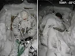 媒体:印军冻成