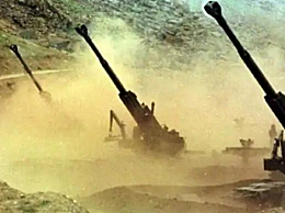 纳卡冲突后克什米尔又爆发炮战
