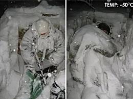媒体:印军冻成冰雕解放军在吃火锅
