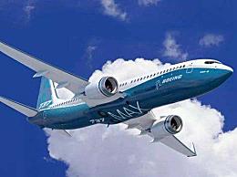 波音回应FAA批准737MAX恢复运营