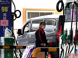 油价年内第五次上调