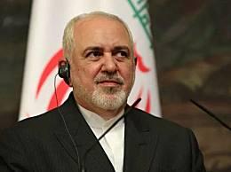 """伊朗称将""""毁灭性""""回应美国袭击"""