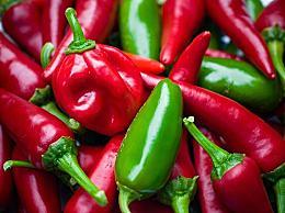 大红袍辣椒和普通辣椒有什么区别?