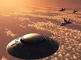 """森林里发现""""荒废的UFO""""神秘内部,长这样?"""
