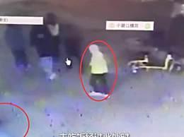 4名大学生当街殴打6名中专生