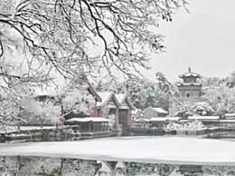 雪花飘!北京今天迎全市性降雪