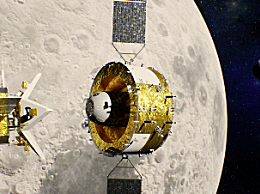 嫦娥五号到月球挖土究竟有多难