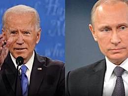 普京:俄美关系已经毁了