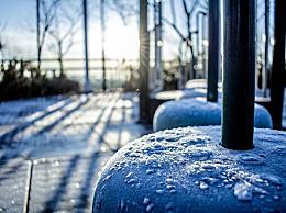 冷空气加强 南方多地持续偏冷