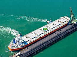 53艘澳大利亚运煤船海上漂近1个月