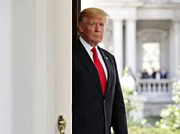 特朗普:选举人团投拜登我就离任