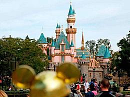 迪士尼计划裁员32000人!今年亏损近29亿美元