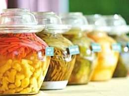 中国主导制定泡菜业国际标准 大大提升中国泡菜在国际市场影响力