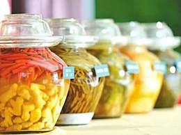 我国主导制定泡菜业国际标准 中国泡菜在国际上有话语权了