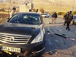 伊朗总统:将就核科学家遇害报复