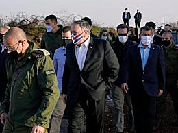 蓬佩奥被指或与伊朗专家遇害有关