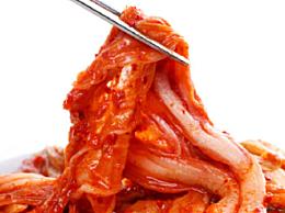 韩国政府回应泡菜标准:不适用于韩国泡菜