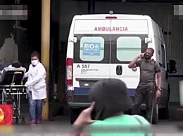 巴西总统不信口罩能防病毒