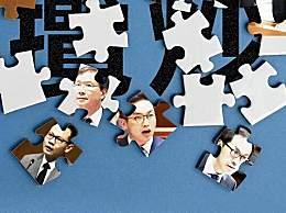 香港反对派议员辞职全部生效