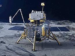 嫦娥五号自述如何月球取土