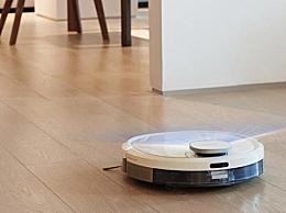 扫地机器人中国销量全球第一