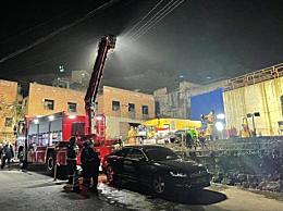 重庆永川煤矿事故已致18死