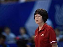 郎平确认带队至东京奥运会结束