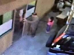 台湾女童疑遭猥亵父母打死嫌疑人