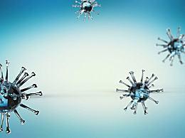 南非新冠病毒出现变异
