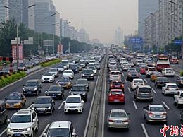 元旦假期北京高速不免费