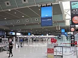 日本考虑全面禁止外国人入境