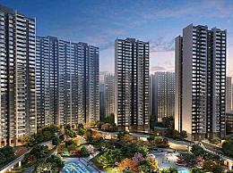 35城近一年房价变化:深圳涨幅最大